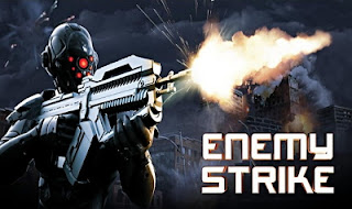 Enemy Strike v1.6.9 Mod Apk Terbaru Unlimited Money