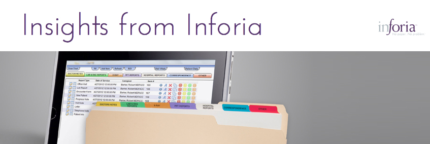 Insights from Inforia