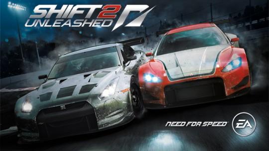 מישחקי  להורדה בטורנט  PC NeeD For SpeeD NFS-Shift-header