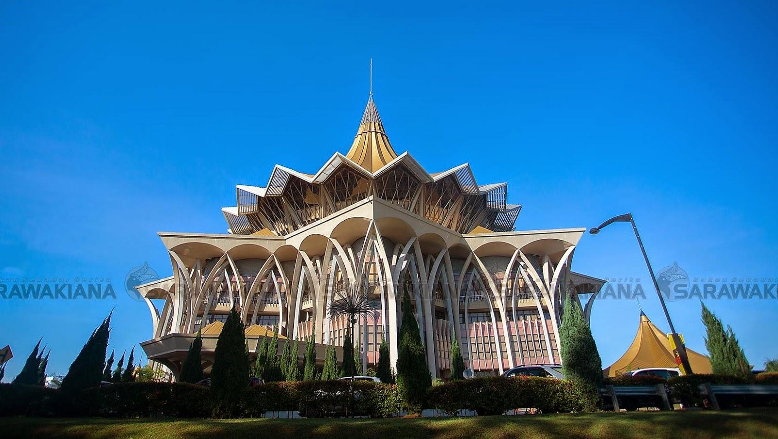 Pembinaan Lebuh Raya Pan Borneo
