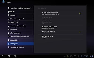 Imagen de como solucionar el acceso del cliente oficial de Twitter en Android