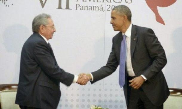 EEUU y Cuba anuncian apertura de embajadas para el 20 de julio - USA La red