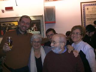 15 novembre 2012 - Roma, Via del Governo Vecchio 80
