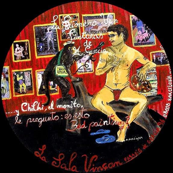 """""""LA PRIMERA VEZ"""" 2004"""