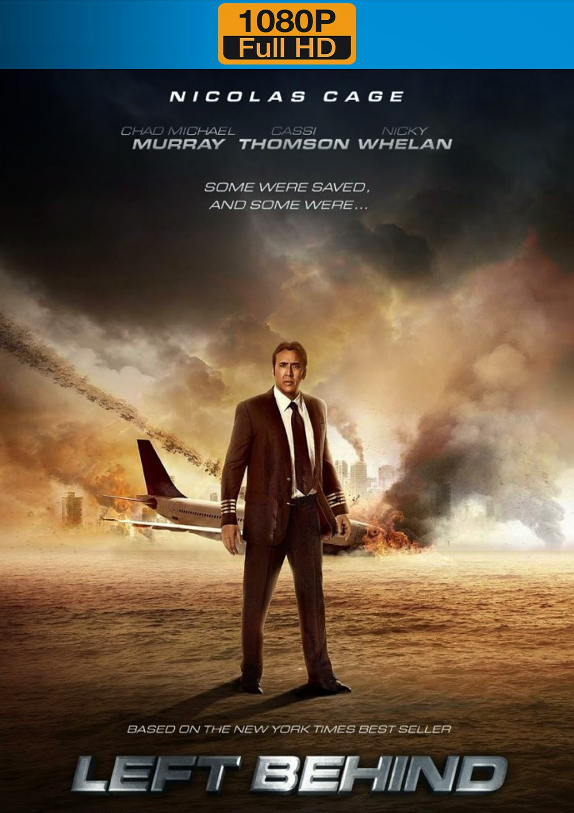 Left Behind 2014 1080p Subtitulada