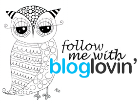 We Are Now On Bloglovin'