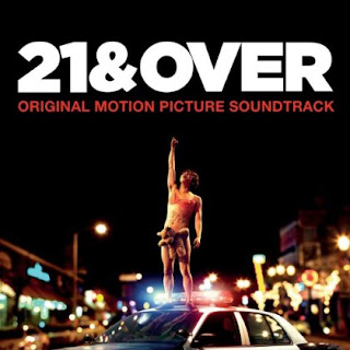 21 & Over official soundtrack