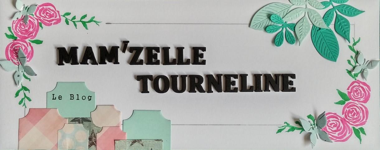 Le blog de Mam'zelle Tourneline