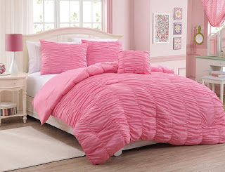 rose colored bedding but what 39 s your rose color