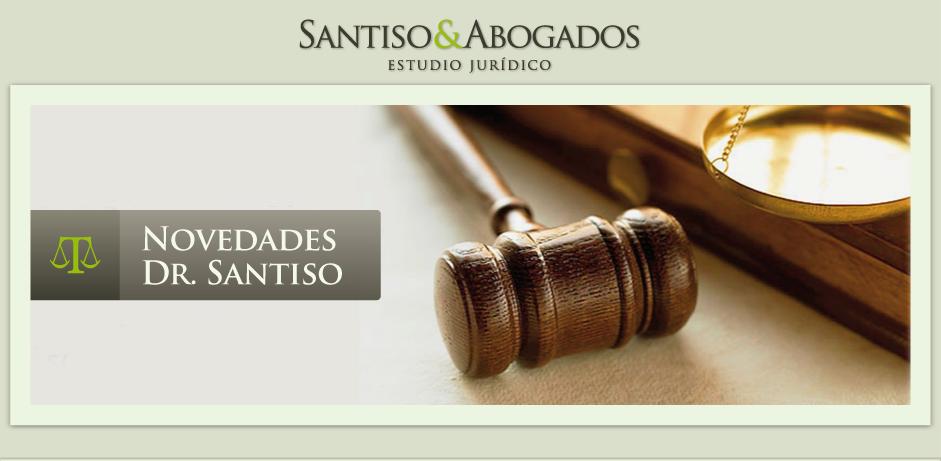 Santiso & Abogados