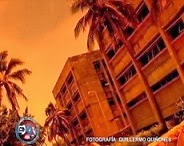 Hospital del Terror en Manzanillo