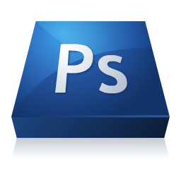 Adobe Photoshop log