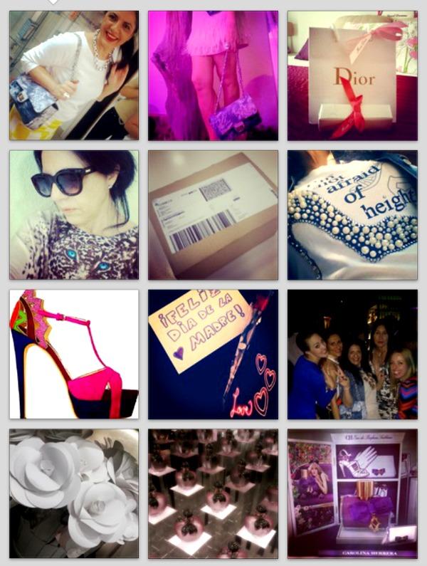Instagram Primsecret