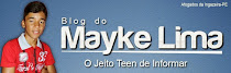 Blog do Mayke Lima