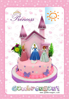 Princess 103 A