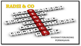 KHIDMAT PERUNDING PERNIAGAAN