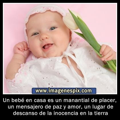 Frases bonitas para bebs car interior design - Cunas bonitas para bebes ...