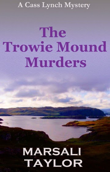 http://www.amazon.co.uk/Trowie-Mound-Murders-Lynch-Mysteries-ebook/dp/B00J8MA8TE