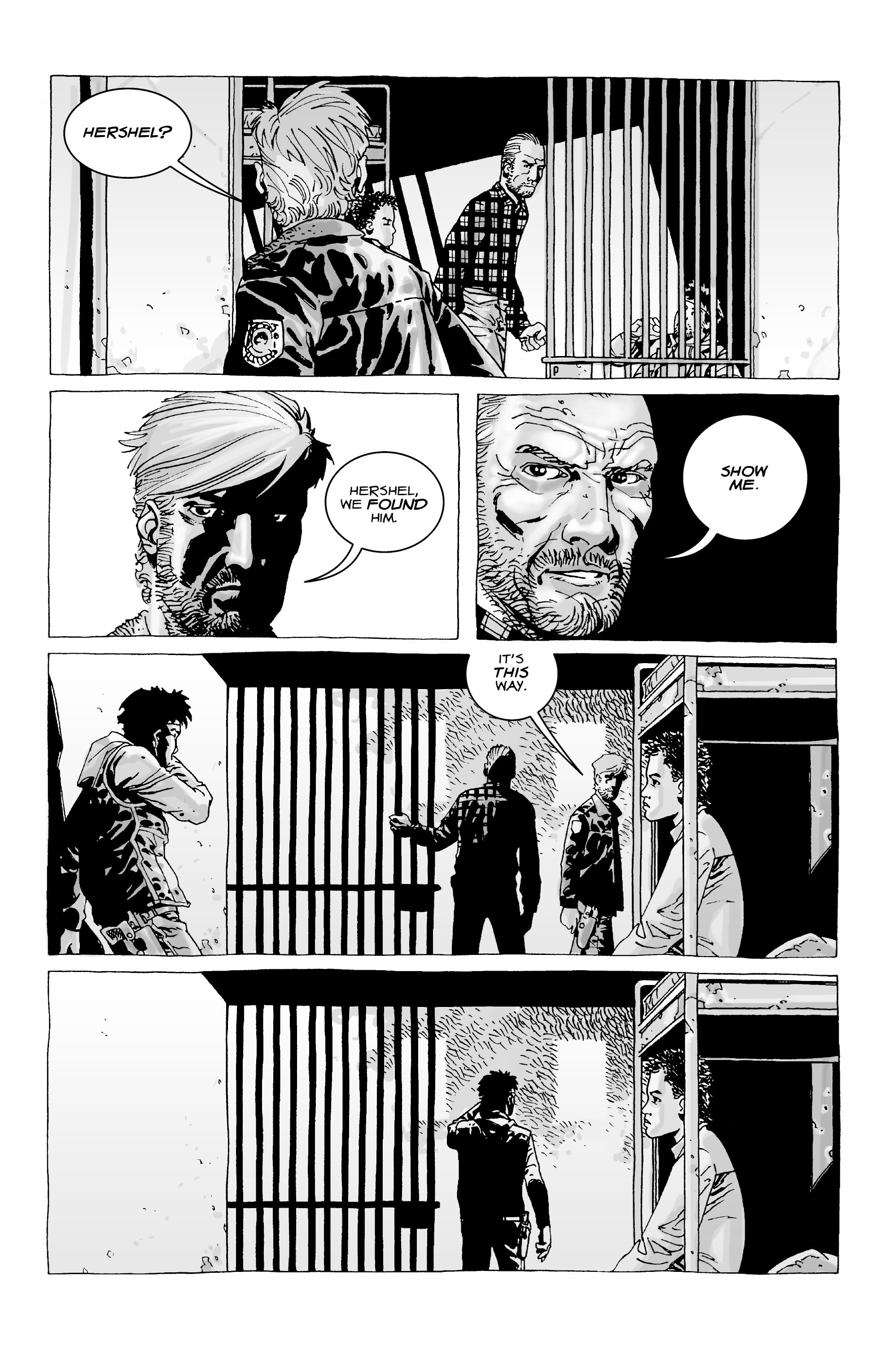 The Walking Dead 18 Page 10