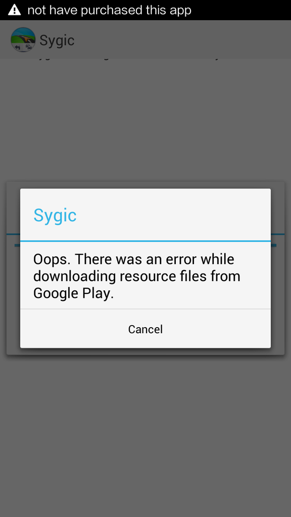 How to install Sygic? - togetherjollacom