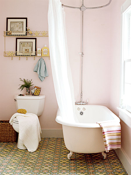 Cottage bathroom luxury designs 2013 for Bathroom ideas 2013