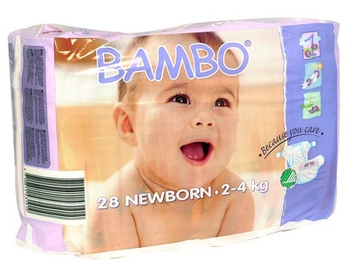 thanks mail carrier bambo nature eco friendly disposable diapers review giveaway