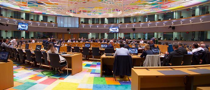 ολα τα βλεμματα στραμμενα στο Eurogroup