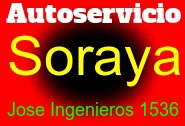 AUTOSERVICIO SORAYA
