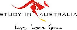 Belajar di Australia