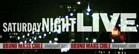 """BRUNO MARS CHILE """"BMChile"""": Bruno Mars será el anfitrión ..."""
