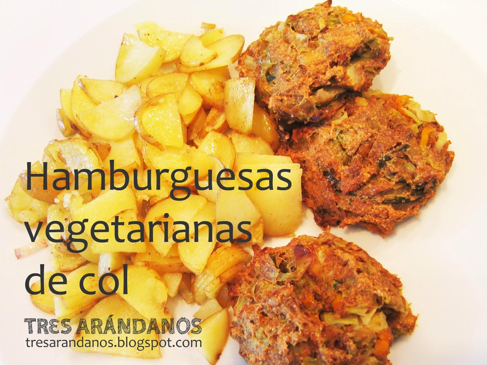 HAMBURGUESAS DE COL