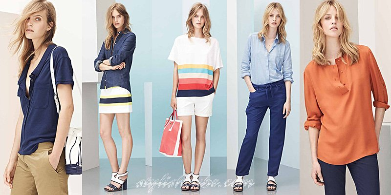 Lacoste Spring Summer 2013 Collections