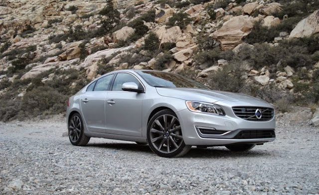 2015 Volvo S60 Owners Manual Pdf