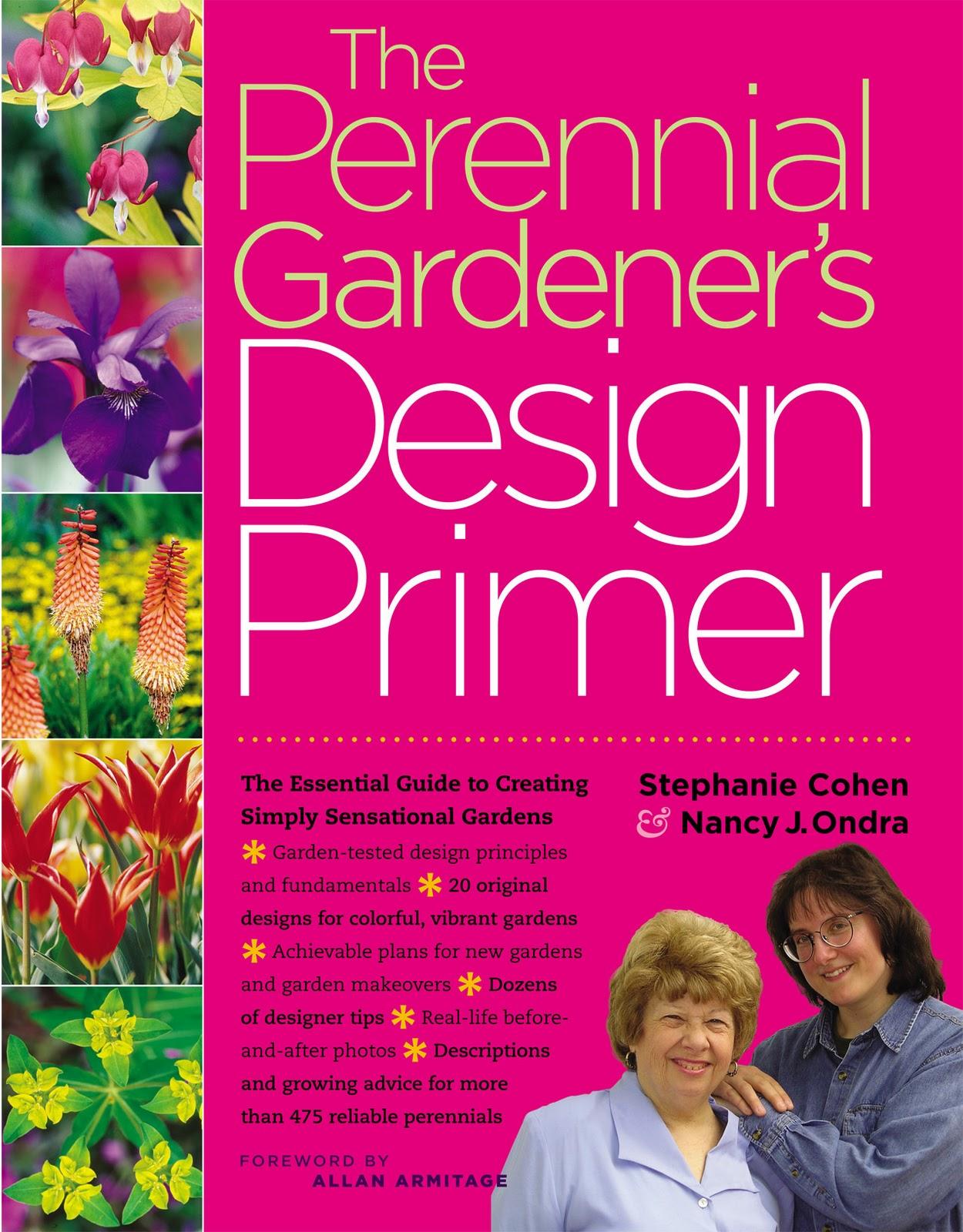 For our September 2011 Washington Gardener Magazine Reader Contest ...