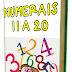 CADERNO DIGITAL NUMERAIS 11 A 20
