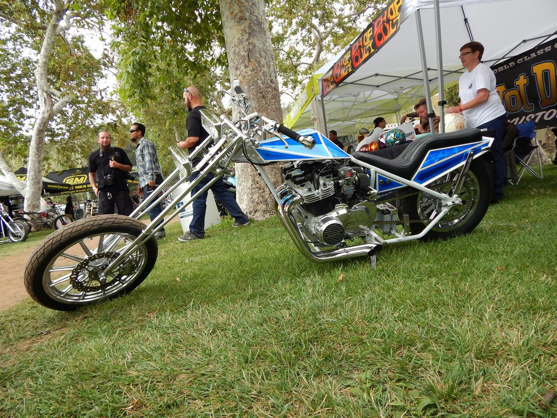 Honda Digger
