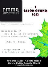 GALERÍA EMMA I SALÓN DE OTOÑO