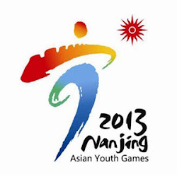 Nanjing Asian Youth Games 2013