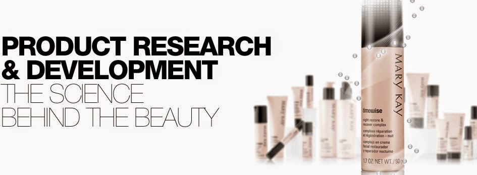 Mary kay cosmetic products ch 11 developing and for Product development firms