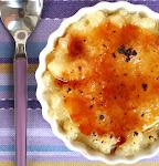 Pudding di Perle di Tapioca alla Fava Tonka