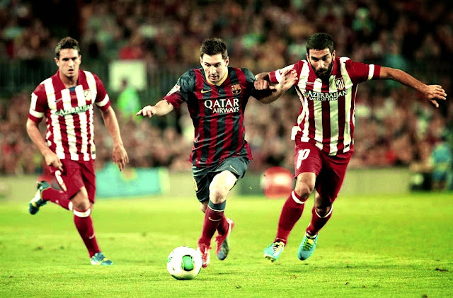 Fc Barcelona vs Atletico Madrid Preview