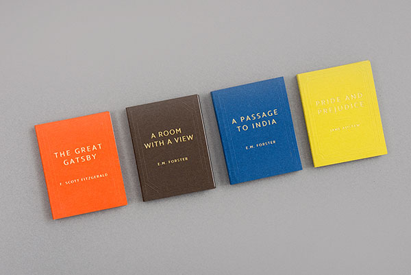 Business cards resembling hard cover books by foreign policy share to facebook share to twitter share to pinterest share to flipboard share to google share to stumbleupon share to reddit share to more colourmoves