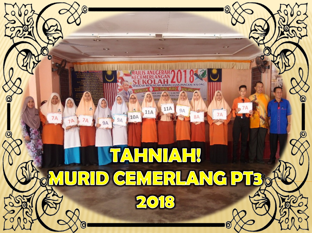 CEMERLANG PT3 2018