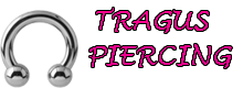 Tragus Piercing - Pain Level, Types, Jewelry, Infection, Cost, Aftercare