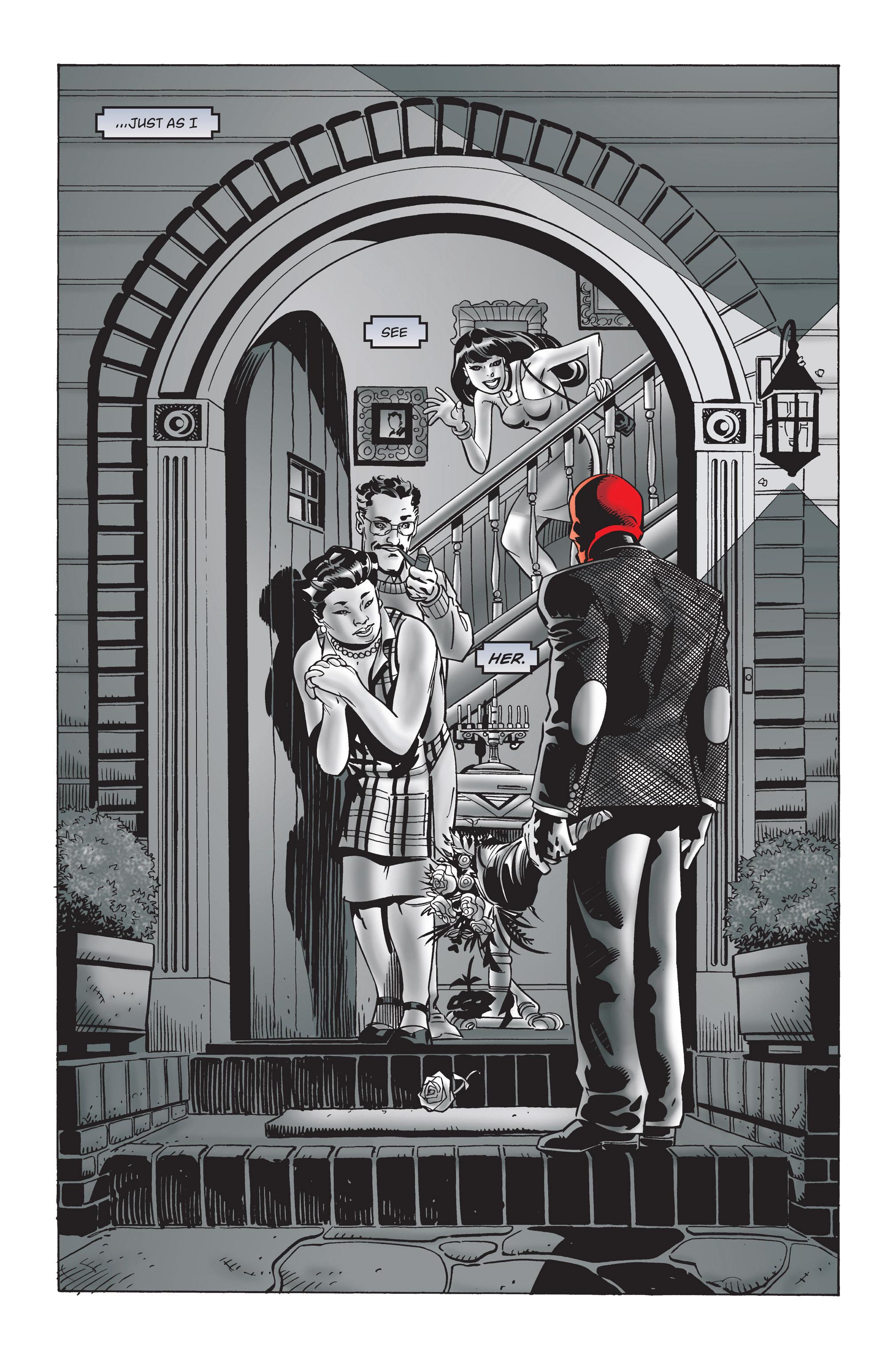 Captain America (1998) Issue #14 #20 - English 14