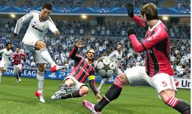 shoot killer football ps3