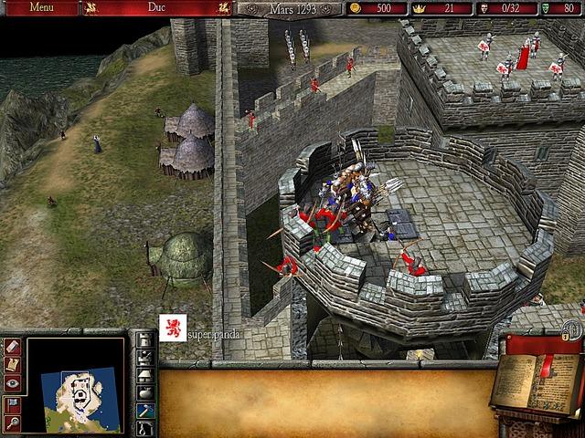 Скачать игру stronghold бесплатно