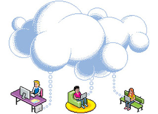 Cloud Computing Basics : Some Research About Cloud Computing