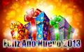 Feliz Año Nuevo 2013 - Postales con mensajes gratis