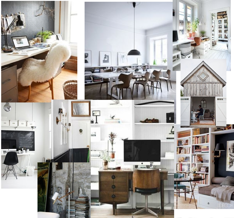 Moss Eclectic